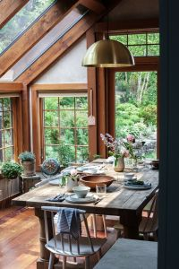 10 methods to install Cottage style outdoor lighting ...