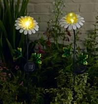 Decorative Solar Lighting | Lighting Ideas