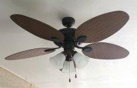 Diy ceiling fan blades - 10 tips for beginners | Warisan ...