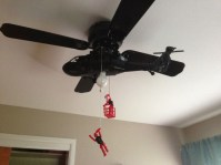 22 Wonderful Helicopter ceiling fans | Warisan Lighting