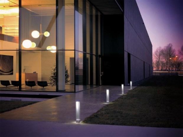 Modern Contemporary Outdoor Lighting Fixtures