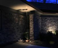 TOP 10 Unique outdoor lights 2018