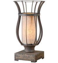 The Beauty of Accent Lamps and their inherent versatility ...