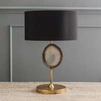 Boosting the House Lighting With Agate Lamps   Warisan ...