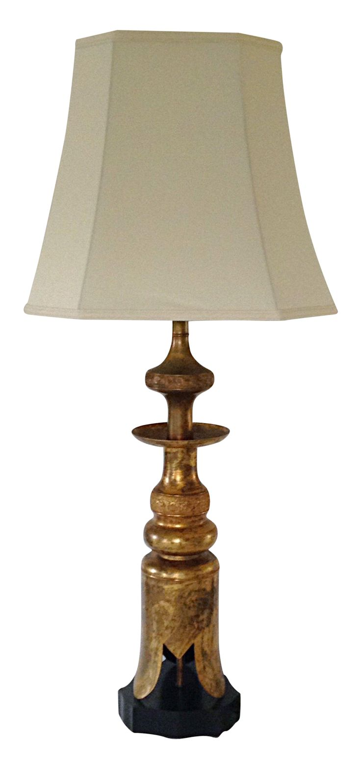 Types of Asian table lamps for different locations  Warisan Lighting