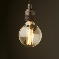 Edison light bulb lamp will be a best exterior lamps for