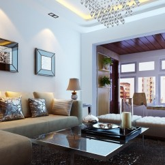 Living Room Wall Lights Ideas Designing A Small With Fireplace Creating Ambient Lighting In Your Warisan