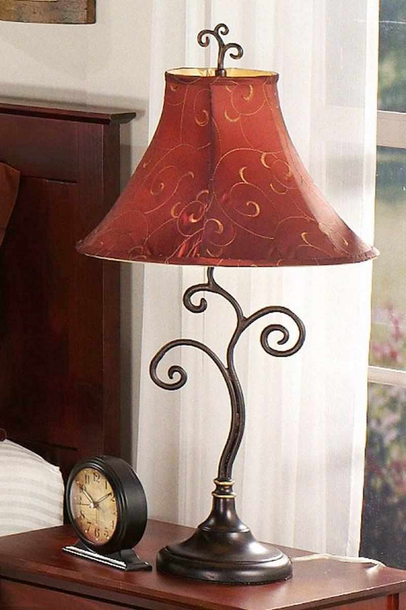 living room table decor customized furniture philippines whimsical lamps - the best choice for your bedside ...