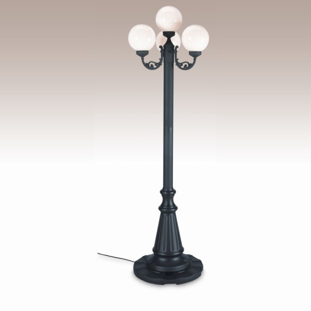 Patio Lamp Post Lights