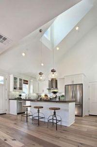 Angled ceiling lights | Warisan Lighting