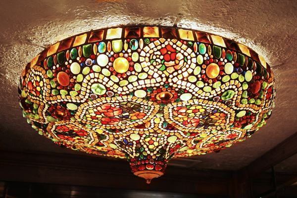 Authentic Tiffany Lamps Photo 6