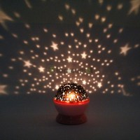 Nursery Night Light Lamp ~ TheNurseries