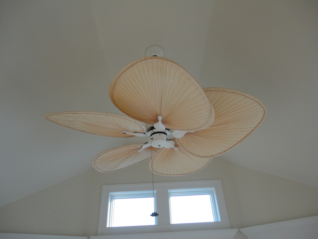 beach house ceiling fans warisan lighting