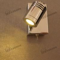 Bed reading lamps | Warisan Lighting