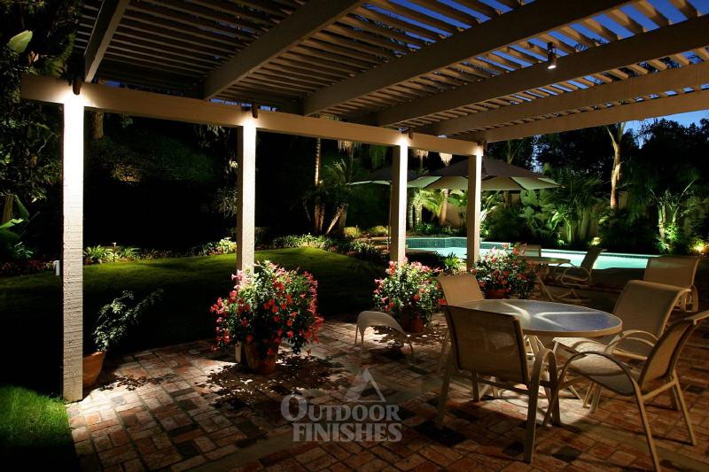 Southwest Outdoor Lighting Fixtures