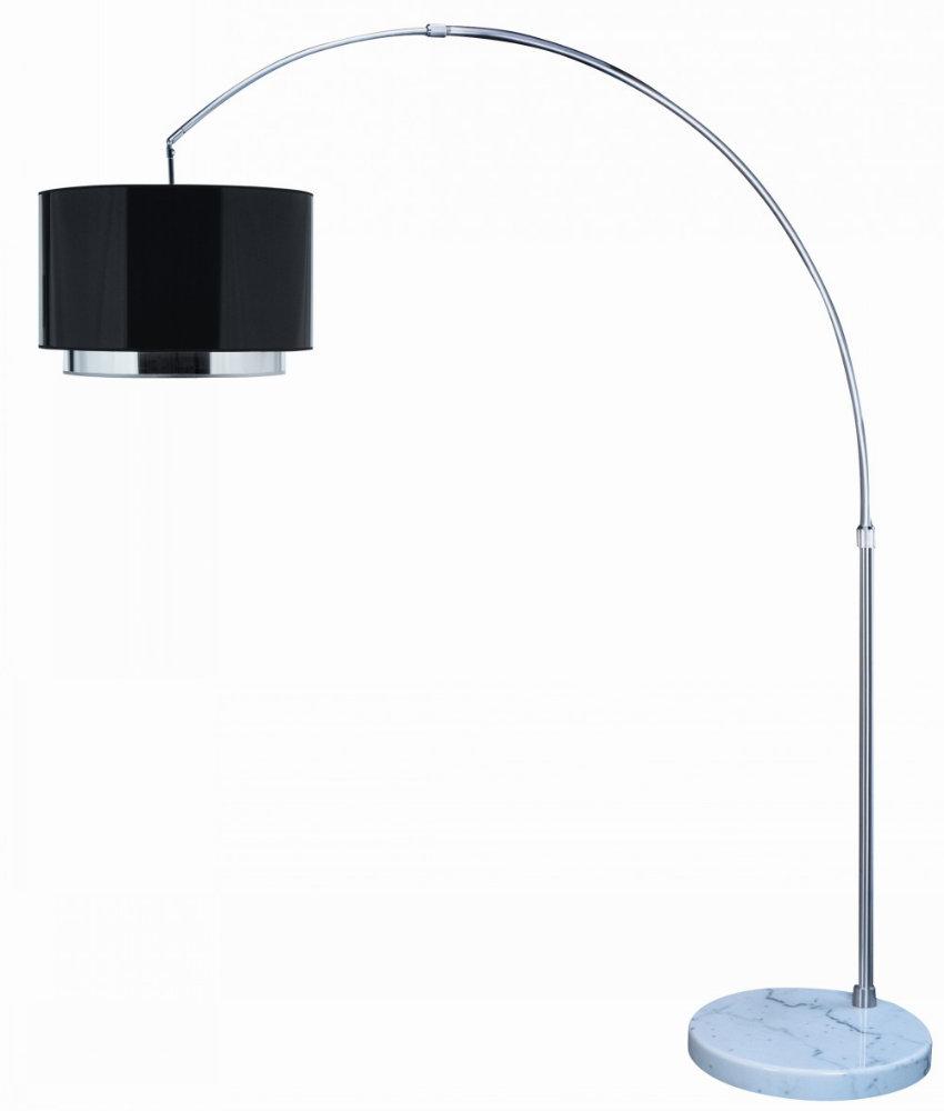 Black arc floor lamp  reasons to buy  Warisan Lighting