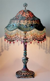 Boho lamps - 10 advices by choosing | Warisan Lighting