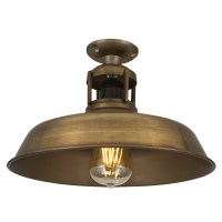 10 benefits of Brass ceiling lights