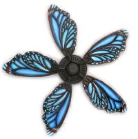 How to Choose the Best butterfly ceiling fan for Your ...