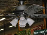camo ceiling fan  Roselawnlutheran