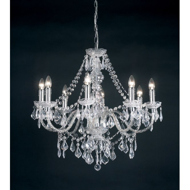 Ceiling Chandelier Lights Photo 1