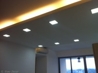 False Ceiling Lights Types | www.energywarden.net