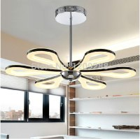 Ceiling fan for dining room | Warisan Lighting
