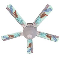 Top 25 Ceiling fans kids of 2018 | Warisan Lighting