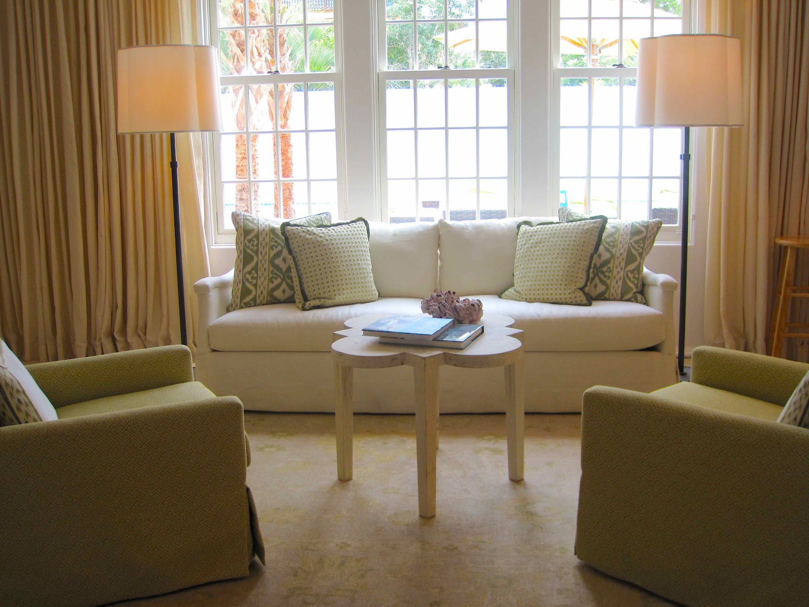 z gallerie stella sofa cleaning with chaise 10 facts to know about coastal floor lamps warisan lighting