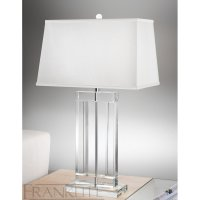 10 reasons to buy Crystal table lamps | Warisan Lighting