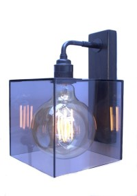 Cube wall lights - A Great Way to Enhance the Look of Your ...