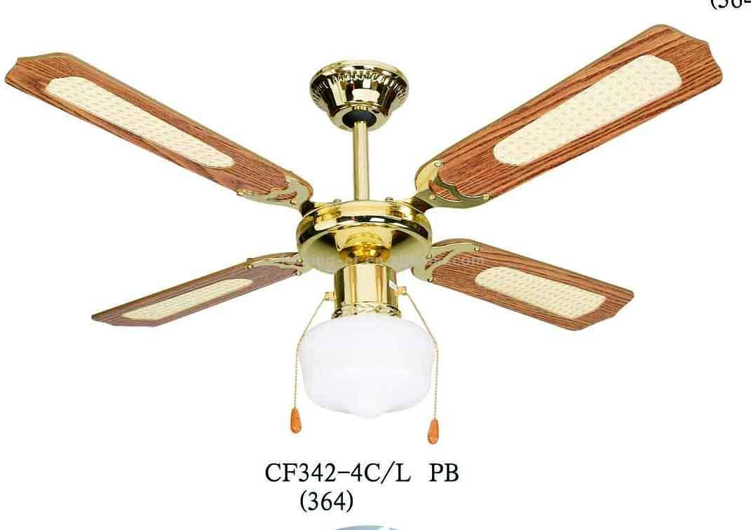 Decorative ceiling fans  10 tips for buying  Warisan Lighting