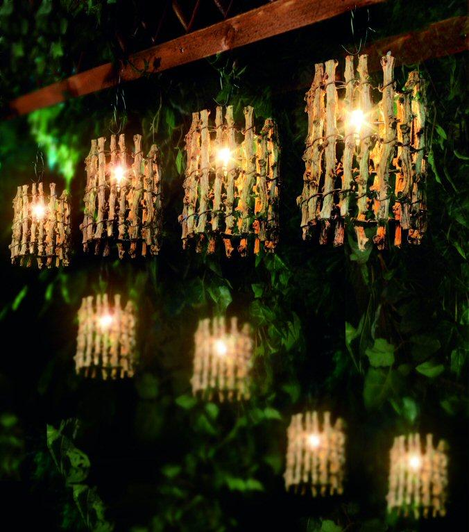 Christmas Lights 12v