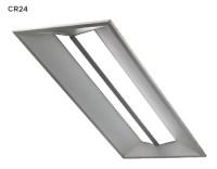 Drop ceiling recessed lights   Warisan Lighting