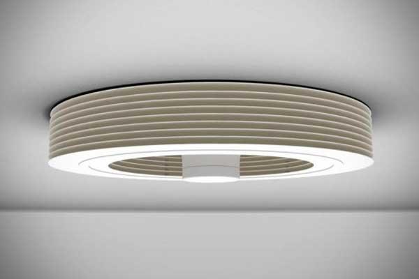 Dyson ceiling fans