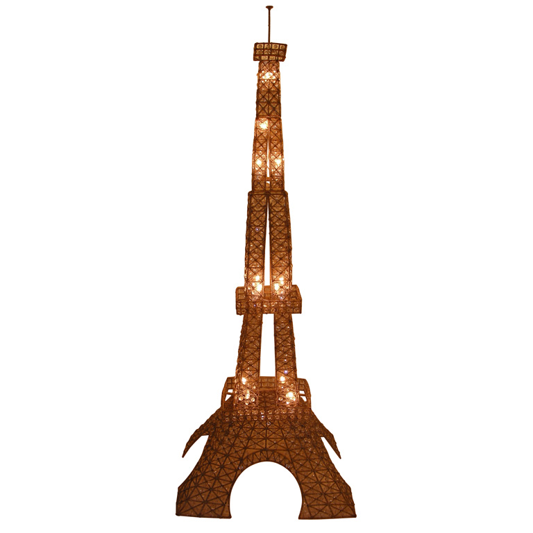 10 Factors to consider when buying Eiffel tower floor lamp