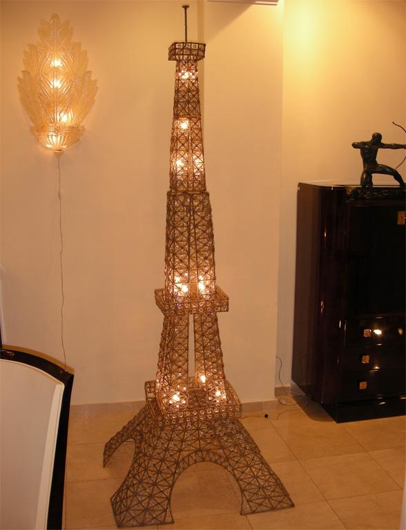 10 Factors to consider when buying Eiffel tower floor lamp