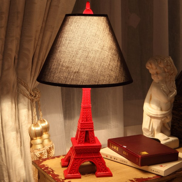Benefits Of Eiffel Tower Table Lamp Warisan Lighting