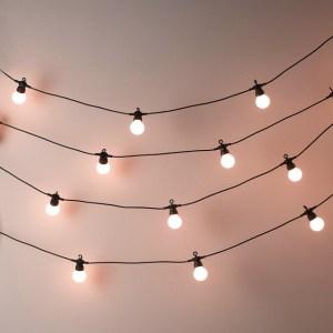 lights fairy walls lighting brighten ways amazing