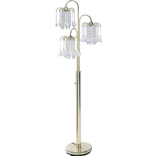 Floor Chandelier Lamp Photo 6