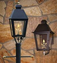 10 benefits of Gas lamps outdoor lighting | Warisan Lighting