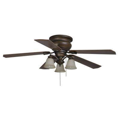 why hampton bay ceiling fan light bulb