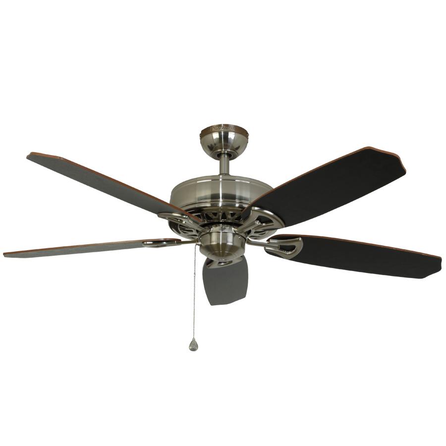 Harbor Breeze Ceiling Fan  Enhances Comfort By Generating