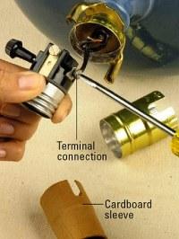 3 Terminal Lamp Socket Wiring | Wiring Diagram With ...