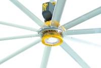 10 adventages of Huge ceiling fans | Warisan Lighting