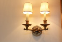 Brighten Your Decor with Interior Wall Mount Light ...
