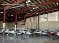Top 10 Large industrial ceiling fans | Warisan Lighting