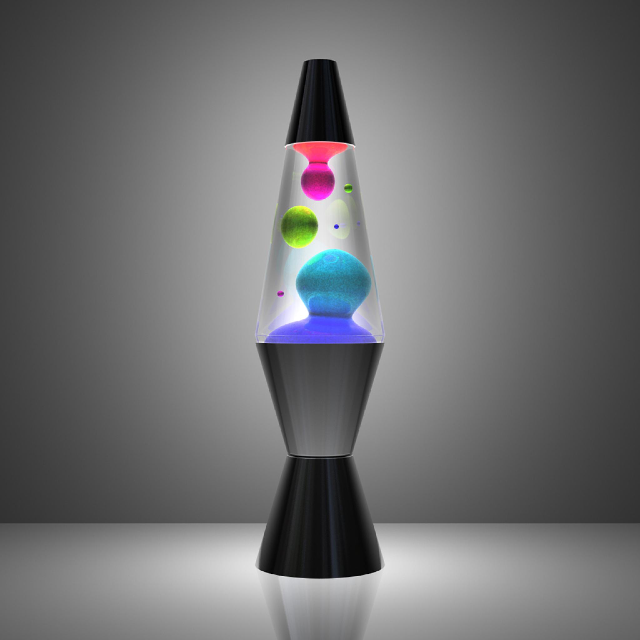 Lava lamp sizes