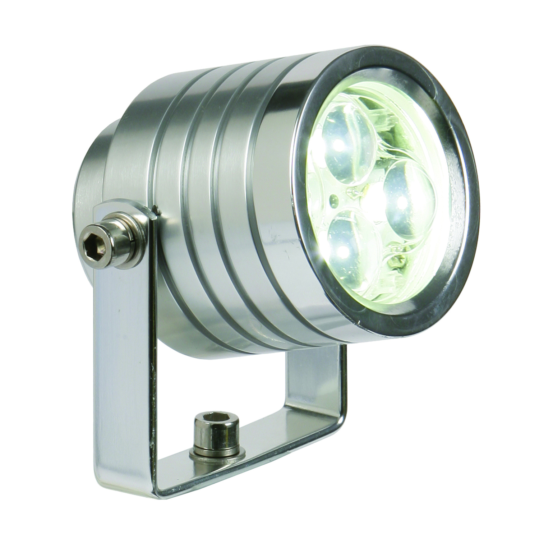 Led outdoor spot lights