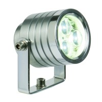 Led outdoor spot lights